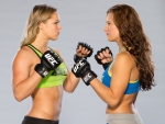 UFC 168: Rousey vs. Tate 2