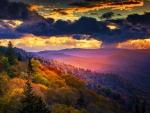 The Secret of Smoky Mountains