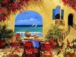 Sea Veranda