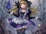Gothic Lady