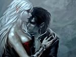 My Dark Love