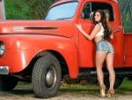Cowgirl Mariela Henderson