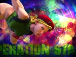 Cammy/Operation Start