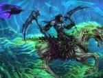Reaper on the Run