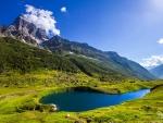 Shounter Lake