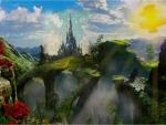 Tierra de fantasia