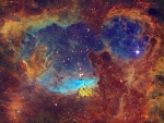 Massive Stars in NGC 6357