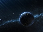 Planet Earth f