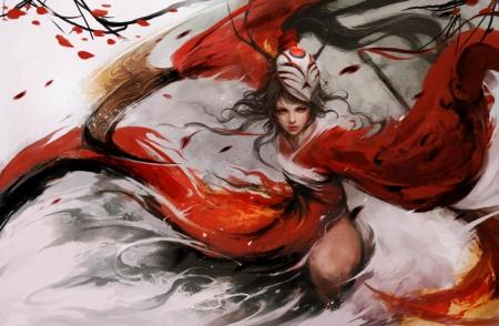 Akali - Other & Anime Background Wallpapers on Desktop Nexus (Image 2077658)
