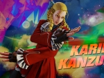 Karin Kanzuki