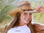 Cowgirl Jesse Capelli