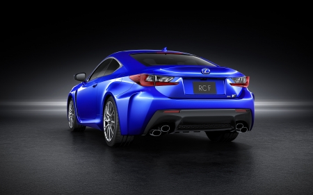 lexus rc f - lexus, coupe, sports, car