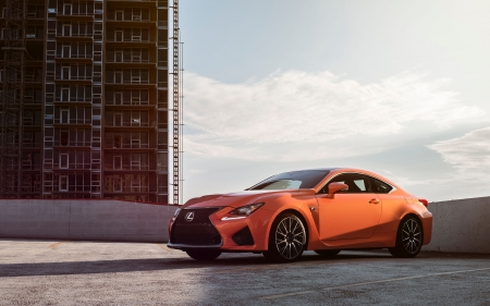 Lexus Rc F Lexus Cars Background Wallpapers On Desktop Nexus