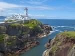 lighthouse fanad ireland