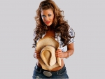 They Call Me Cowgirl.........