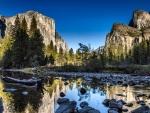 Merced River Yosemite F