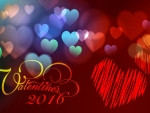 2016 Valentines