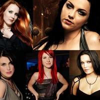 Metal Divas