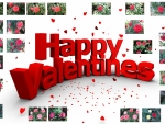 Valentine's Day 2016 for all members