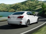 lexus is 250 f sport