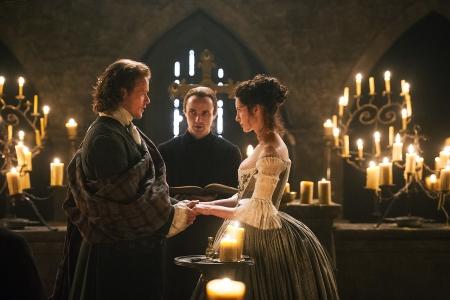 Outlander (TV Series 2014– ) - TV