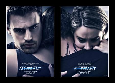 The Divergent Series Allegiant 2016 Movies Entertainment Background Wallpapers On Desktop Nexus Image 2082210