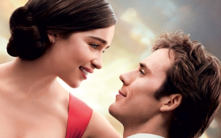 Me Before You - 2016, Before, love, you, story, Me
