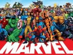 Marvel Madness