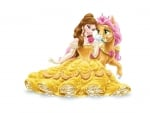 Belle and Petit