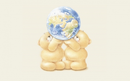 Happy Earth S Day Other Abstract Background Wallpapers On