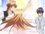 Love Stage: Realization