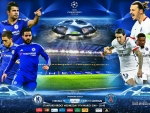 CHELSEA - PSG CHAMPIONS LEAGUE 2016