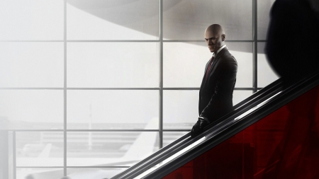 Hitman - Video games, Hitman, gaming, assassin