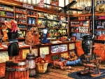 General Store F1