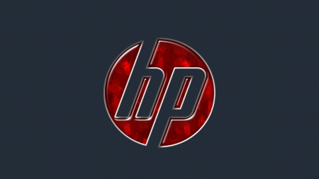 HP - glass, didis, HP, blue