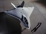 21st Century 5th Generation Multirole Strike Fighter