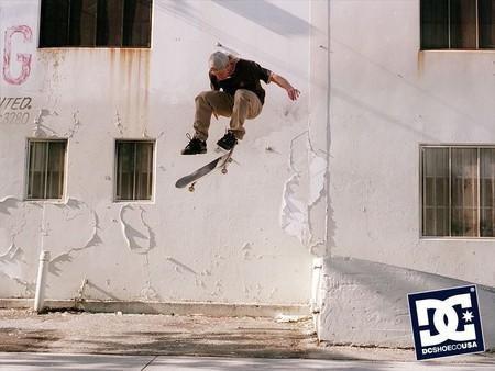 DCSHOECOUSA - skateboarding, dcshoecousa
