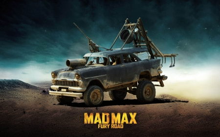 the ploughboy - max, car, mad, the, ploughboy