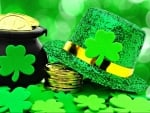 St. Patrick's Day Pot of Gold