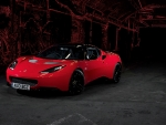 lotus evora sports racer