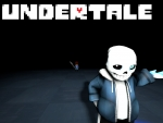 Undertale Sans Fight [SFM]