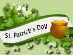 Happy St. Patrick's Day F