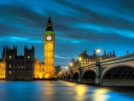 London: Big Ben (Lecture below - for Username-Scotsman and anyone who wants to read it)