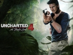 Uncharted 4: Thiefs End