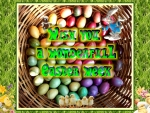 Great Easter week