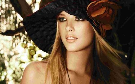 Adriana Volpe A Classic Look Models Female People Background Wallpapers On Desktop Nexus Image 2099696
