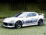 RX-8 2009