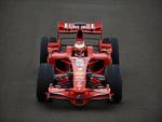 Ferrari F1 F2008