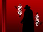 V for Vendetta - Vengeance