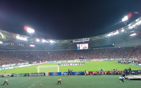 stuttgart stadion - stadion, stuttgart, arena, druffix, world cup, soccer